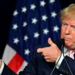EEUU: Donald Trump celebra apoyo de la Asociación Nacional del Rifle