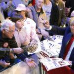 EEUU: Trump logra amplia victoria en primarias republicanas de Indiana