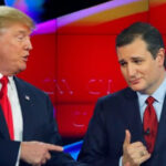 Donald Trump asesta duro golpe a Ted Cruz en primarias de Indiana