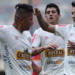 Torneo Clausura: Líder Universitario recibe a Ayacucho FC