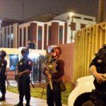 Lima: Universidades Cayetano Heredia y UNI con protección policial
