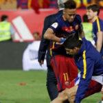 Copa América USA 2016: Luis Suárez podrá perderse los dos primeros partidos