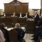 Vaticano: Parolín y Santos Abril no testificarán en el juicio Vatileaks2