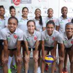 Vóley: Selección peruana viaja a Japón por cupo a Río 2016