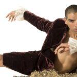 Wild: Estrenan unipersonal en Teatro Ricardo Blume