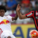 Yordy Reyna logra la Copa de Austria con Red Bull Salzburg