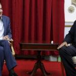 Venezuela: Zapatero tramita el diálogo político y se reúne con Maduro