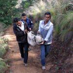México: Grupo armado asesina a once miembros de una familia