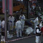 Turquía: Se eleva a 41 los muertos por atentado en Estambul según medios