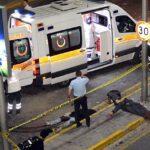Turquía: Policía tiene indicios sobre identidad de atacantes de Estambul