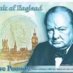 Reino Unido: Primeros billetes de plástico circularán en septiembre