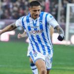 Play Off: Gianluca Lapadula anota en triunfo del Pescara a Trapani