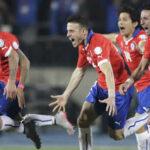 Copa América: Chile con selección más veterana y Venezuela la más joven