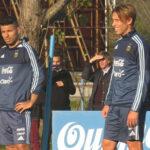 Copa América: Martino convoca jugador que ni siquiera viajó a Estados Unidos