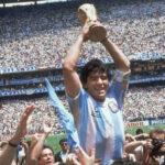YouTube: Hace 30 años Argentina logró el título Mundial en México 86