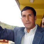 Áncash: sentencian a 5 años de cárcel a exalcalde de San Marcos