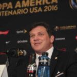 América reta a Europa paraun partido entre campeones continentales