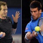 Roland Garros: Murray acude a cita con Djokovic en final de París