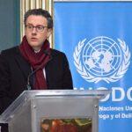 UNODC felicita a Bolivia, Brasil y Perú por creación de Centro de Inteligencia Policial