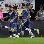 Copa América 2016: Argentina en la final con goleada 4-0 a Estados Unidos