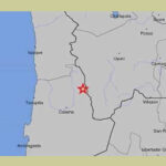 Chile: Temblor de 5.7 en regiones de Antofagasta y Atacama