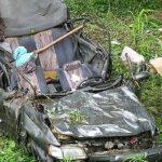 Ayacucho: 4 autoridades distritales mueren tras volcadura de camioneta