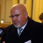 Bruce: No nos oponemos a que el Frente Amplio presida Fiscalización