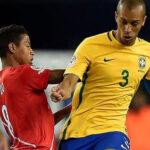 Copa América 2016: ¿Qué dijo Miranda sobre la eliminación de Brasil?