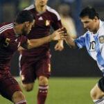 Copa América 2016: Argentina golea 4-1 a Venezuela y pasa a semifinales