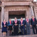 Cusco: CNM promulga reglamento de procedimientos disciplinarios