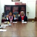 Puno: CNM promulga reglamento para seleccionar y nombrar magistrados