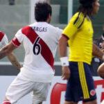 YouTube: Colombia dolida por derrota 2-0 ante Perú en Copa América del 2011