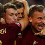 Eurocopa 2016: Rusia empata con Inglaterra 1-1