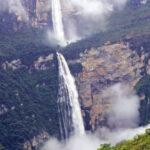 Amazonas: hallan cadáver de turista surcoreano en cataratas de Gocta