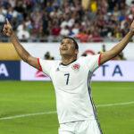 Copa América 2016: Colombia sube al podio al ganar a Estados Unidos 1-0