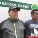 Grupo Terna captura a comercializadores de droga en La Victoria [VÍDEO]