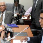 Caso Orellana: Pleno del Congreso aprobó el informe final