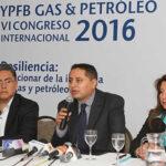 Bolivia: Congreso sobre gas y petróleo reunirá a empresas de 12 países