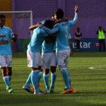 Torneo Clausura 2016: Cristal vence a Comerciantes Unidos 3-1 por la fecha 3