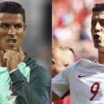 Eurocopa 2016: Portugal vs Polonia abren los cuartos de final