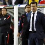 Perú lo manda a casa: Dunga destituido como entrenador de Brasil