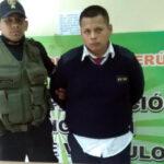 Carabayllo: Atrapan a dos delincuentes terror de taxistas
