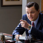 DiCaprio llamado a juicio por demanda sobre 'El lobo de Wall Street'