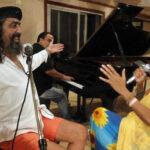 El Cigala y Omara Portuondo fusionarán sus voces en gira europea
