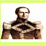 Efemérides del 15 de junio: fallece José Rufino Echenique