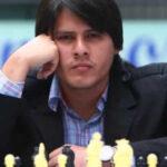 Ajedrez: Emilio Córdova logra título en El Salvador y clasifica al Mundial FIDE 2017