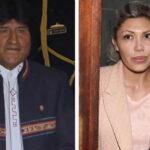 Exnovia de Evo Morales dice ahora que murió hijo que tuvo con él