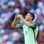 Eurocopa Grupo F: Portugal pasa a octavos al empatar 3-3 con Hungría