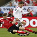 Eurocopa – Grupo F: Hungría gana el clásico europeo 2-0 a Austria