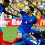 Eurocopa 2016: Programación, hora y canal en vivo de la fecha 2